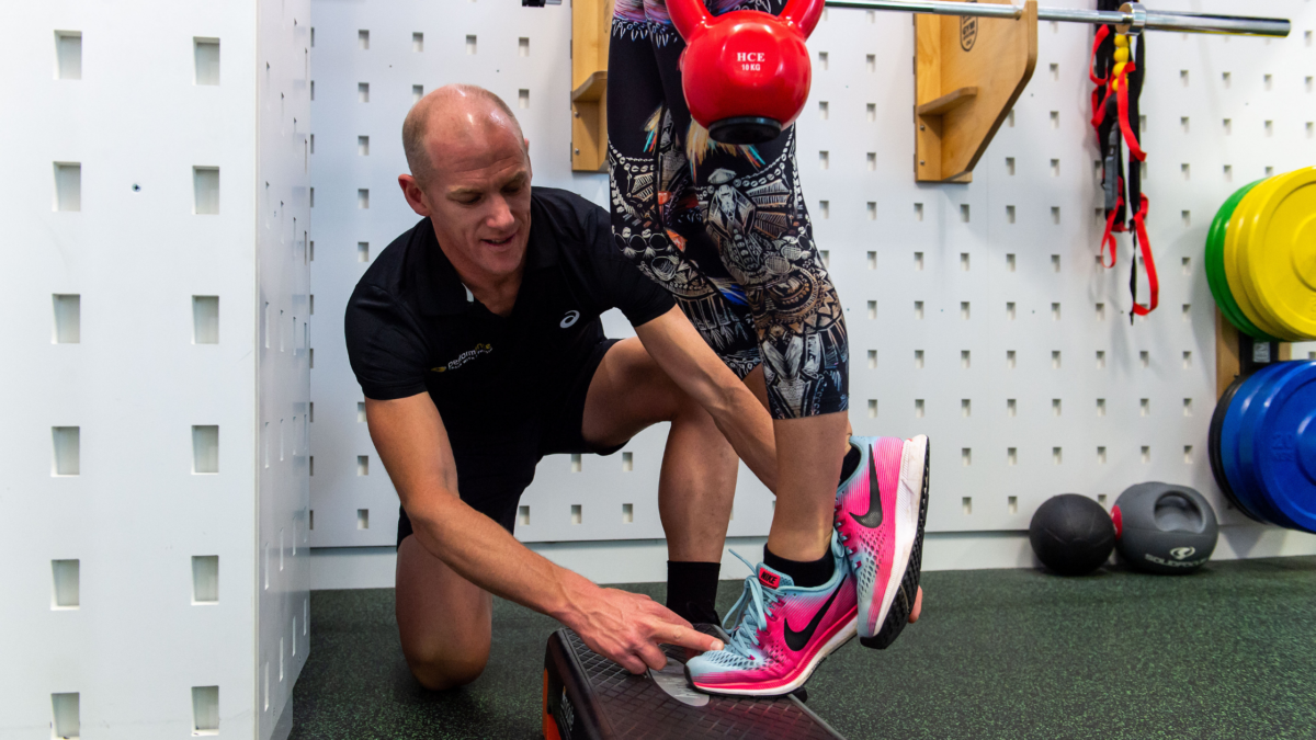 Weight Training for runners