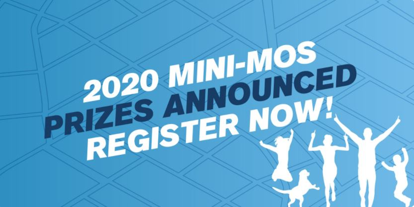Mini-Mos Prizes Announced