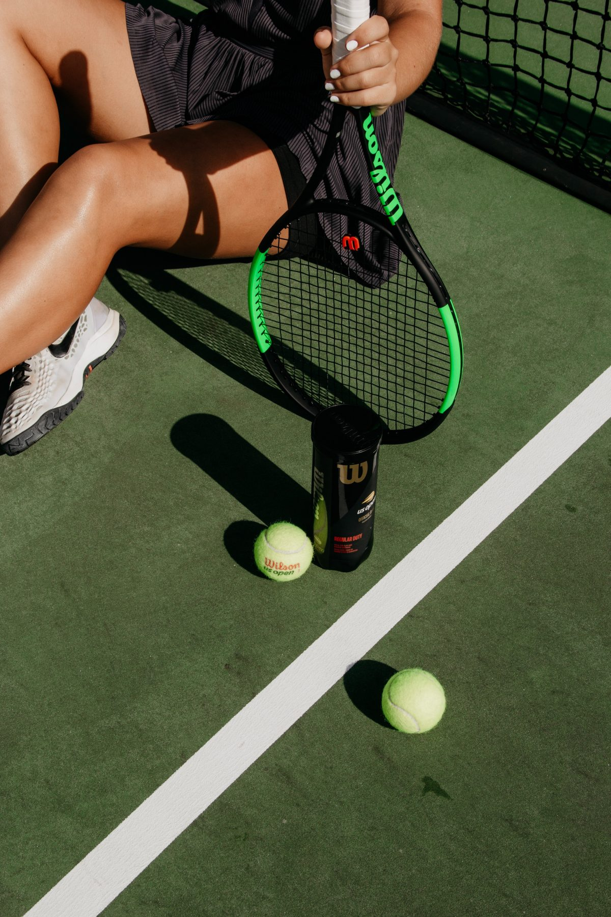 Tennis Stay Injury Free
